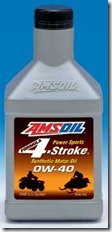 AMSOIL Formula 4-Stroke Power Sports Synthetic Motor Oil