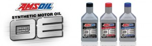 Amsoil OE Synthetic Motor Oil