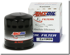 image thumb AMSOIL Introduces 15,000 Mile Ea Oil Filters Filters