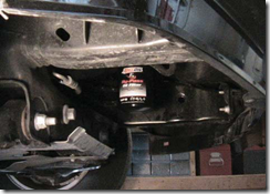 image thumb3 2008 Ford Expedition AMSOIL Dual Remote Filtration System Install