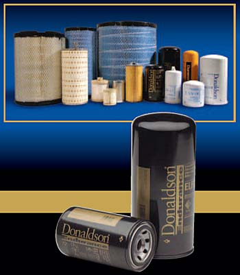 Donaldson Filtration Products