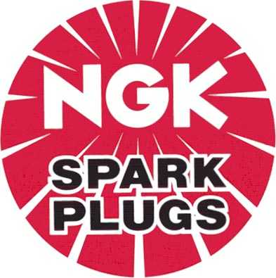NGK Spark Plugs & Wires