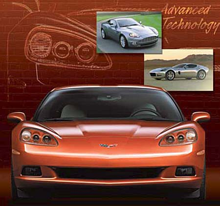 High Performance Products for High Performance Vehicles