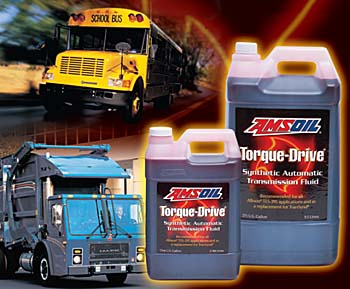 Torque Drive Synthetic Automatic Transmission Fluid